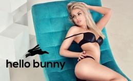 Услуги студии красоты Hello Bunny