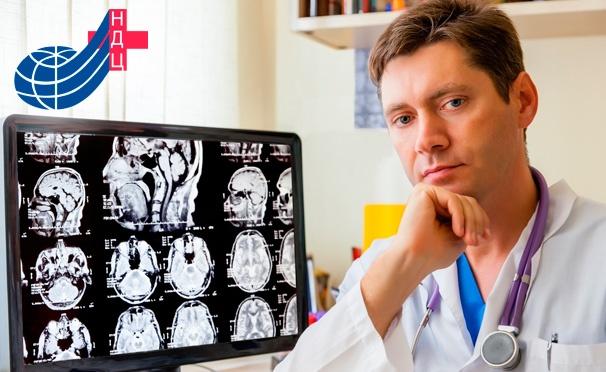 Скидка на МРТ головного мозга, позвоночника и суставов на томографе открытого типа в «Национальном диагностическом центре». Скидка до 34%