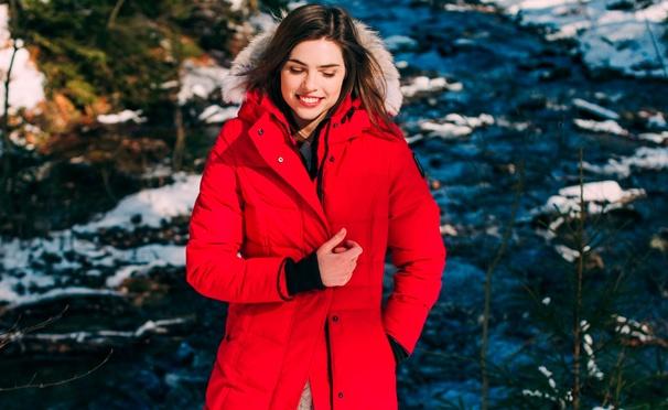 Скидка на Зимние куртки Canada Goose и Alpha Industries на выбор от интернет-магазина Univermagmoskva. Скидка до 88%