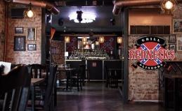 Новый гриль-бар REDNECKS