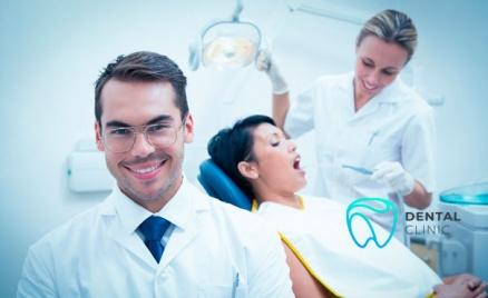 Лечение, отбеливание, удаление зубов