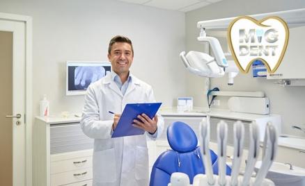 Стоматологическая клиники Mig Dent