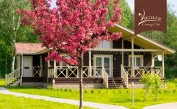 Отдых в отеле Vazuza Country Club