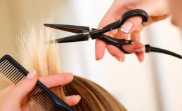 Уход за волосами в 3 салонах