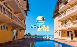 Гостевой дом AquaLife в Лоо