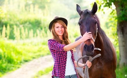 Конная прогулка от Horse Star's