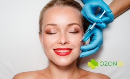 Ozon-Life: косметология и трихология