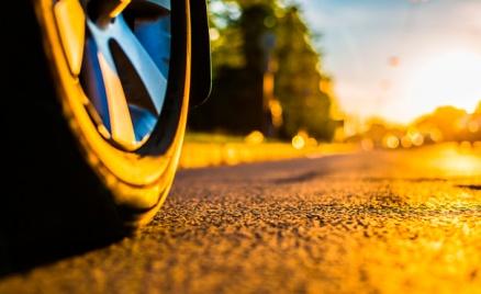 Шиномонтаж колес R13-R22