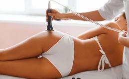 RF-лифтинг, кавитация и массаж