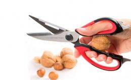 Кухонные ножницы для мяса