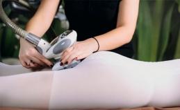 LPG-массаж в студии Zara Beauty