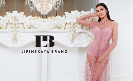 Платья и наряды Lipinskaya Brand