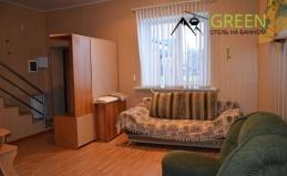 Отель Green на озере Банном