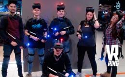 Виртуальная арена VR-Ring