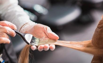 Парикмахерские услуги в Lola-Salon
