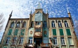 Экскурсии по Самаре и области