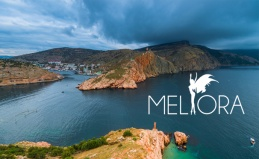 Пансионат «Мелиора» в Крыму