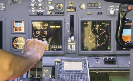 Авиатренажерный центр FMX aero