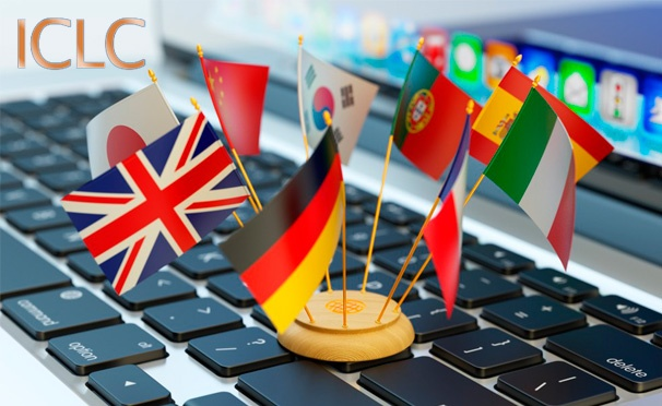 Скидка на Скидка 77% на интенсивный курс изучения иностранного языка в центре «Интерконтакт»