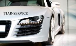 Услуги техцентра Tiar-service