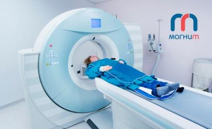 МРТ в медцентре «Магнит»