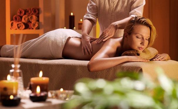 Скидка на Спа-программы с массажем, ароматерапией, миостимуляцией или кавитацией в студии красоты «Таро». Скидка до 60%
