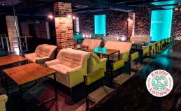 Лаунж-бар Enjoy на Выхино