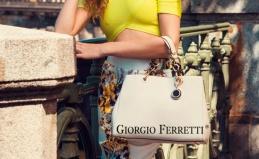Интернет-магазин Giorgio Ferretti