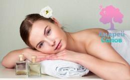 Спа-программы и массаж + обертывание