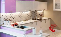 Изготовление кухонь и шкафов-купе