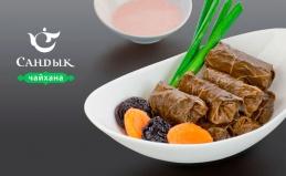 Ресторан восточной кухни «Сандык»