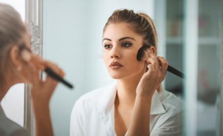 Обучение макияжу и косметологии