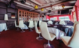 Видовой ресторан «Акварель»