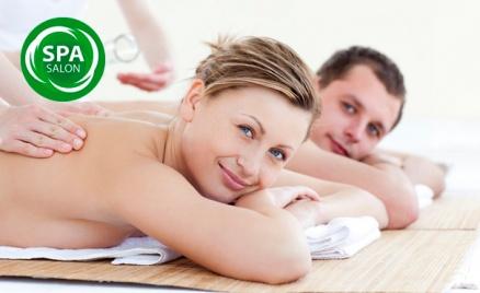 VIP-spa-программы в центре «Эдем»