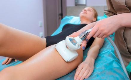 LPG-массаж или миостимуляция