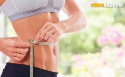 Программа питания + план тренировок