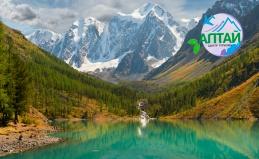 База отдыха «Айская долина», Алтай