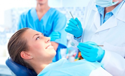 Сеть стоматологий «Жемчужина»