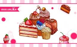 Все десерты и сладости