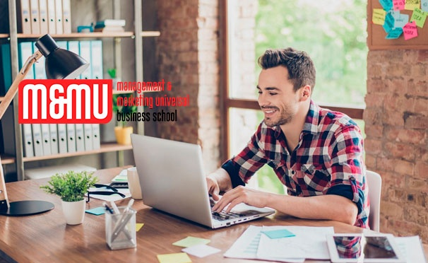 Скидка на Дистанционная программа Mini MBA для одного или двоих от компании MMU Business School. Скидка до 86%