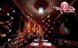 Ресторан Marrakesh lounge