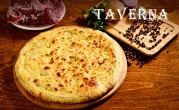 Наборы пиццы и осетинских пирогов