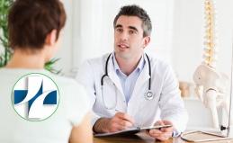 Обследование позвоночника и суставов