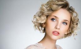 Стрижка, балаяж, лечение волос