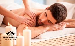 Мужские spa-программы