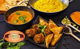 Ресторан индийской кухни Shahi Swad