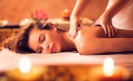 Салон массажа и спа Thai Phil SPA
