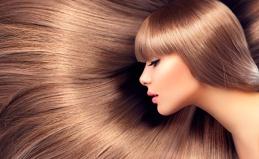 Стрижка, омбре, восстановление волос