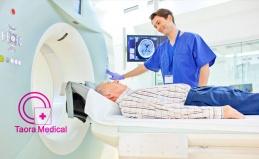МРТ головы, органов, суставов