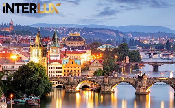 Скидка на 8-дневный тур в Прагу на майские праздники с выездом из Москвы от оператора международного туризма Interlux Travel. Скидка 40%
